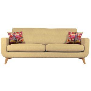 Large contemporary living room sofa