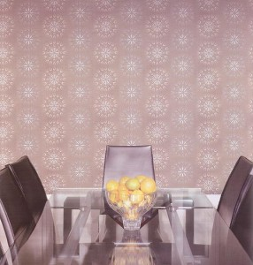 Designer home contemporary wallpaper