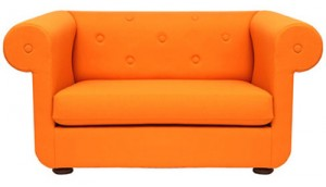 Best small contemporary sofa
