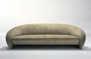 Hudson designer sofa