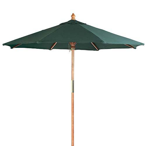 Lakeland hardwood Princess parasol