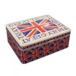 Emma Bridgewater Union Jack tin
