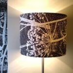 Design and make your own bespoke lampshade
