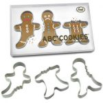 Bite out of it cookie cutters