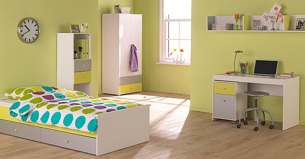 florian-kids-bedroom-lime-silver1