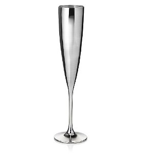 Bargain champagne glass
