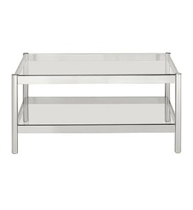clear-glass-coffee-table
