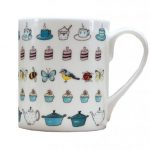 Sophie Allport china mugs