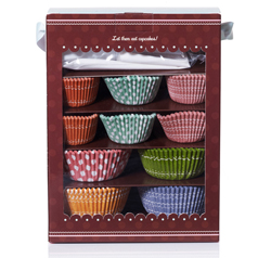 Fabulous cupcake kit
