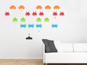 space-invaders-wall-sticker