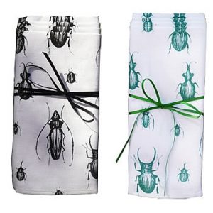 beetle-design-napkins