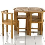 Plus 4 garden furniture by John Jenkins