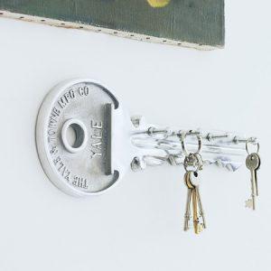 Perfect key storage