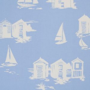 beach-huts-blue-tea-towel