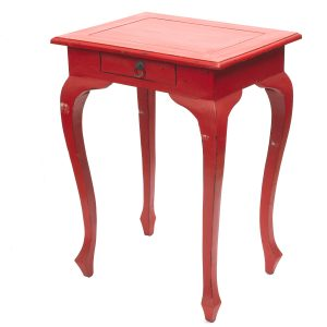 Bargain French style side table from Homesense at TKMaxx