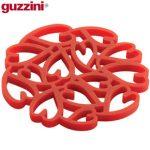 Guzzini Love silicone pan trivet stand