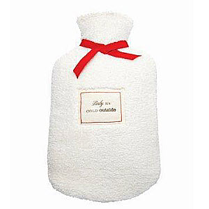 Avoca Ireland cosy hot water bottle
