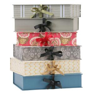 Handmade special storage box