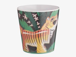 Indian tale cup by designer Ella Doran