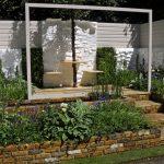Chelsea Flower Show 2011: Basildon Bond centenary artisan garden