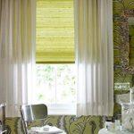 Choosing Curtain Heading Styles
