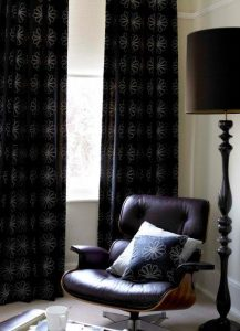 Modern and contemporary curtain styles