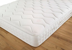Memory foam mattress from Bedstar