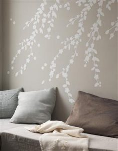 Achica wall sticker offer