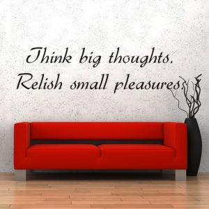 Wall decal ideas for your home