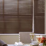 The Advantages of Blinds