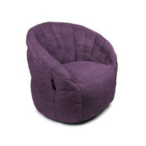 Modern bean bag chair