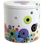Spool design tins from BlissHome