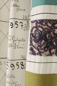 Interior designers notebook curtains