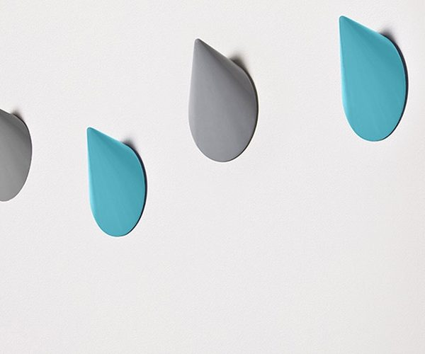Limpet hooks by Kirsty Whyte
