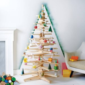 Fresh Design Guide to the best modern Christmas trees