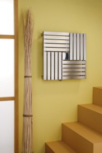 Modern and contemporary radiator designs