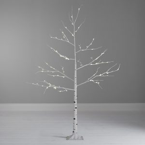 Best contemporary twig Christmas xmas tree found by Fresh Design Blog