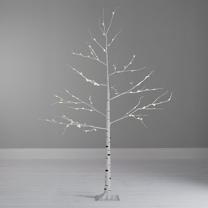 Contemporary Christmas Trees Uk.Outdoor Contemporary Twig Christmas Trees Fresh Design Blog