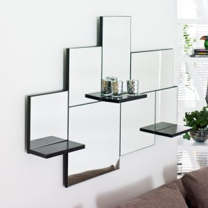 Modern contemporary mirror ideas