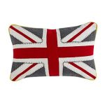 Fab Friday bargain: Ben de Lisi Union Jack cushion