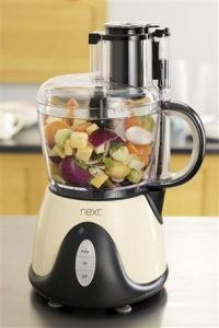 Affordable food processor