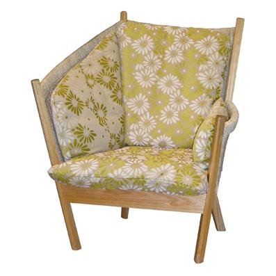 Semarang chair Tsantai Fair Trade Furniture