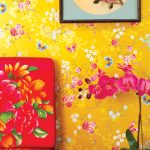PiP Studio Chinese Roses wallpaper
