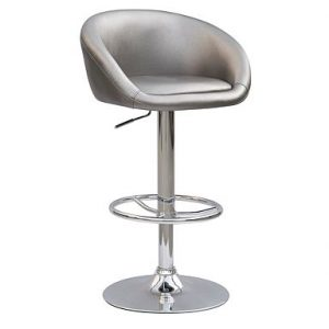 Contemporary home bar stool chair