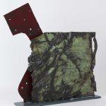 Contemporary sculpture design by Pierre Malbec