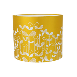Contemporary designer lampshade