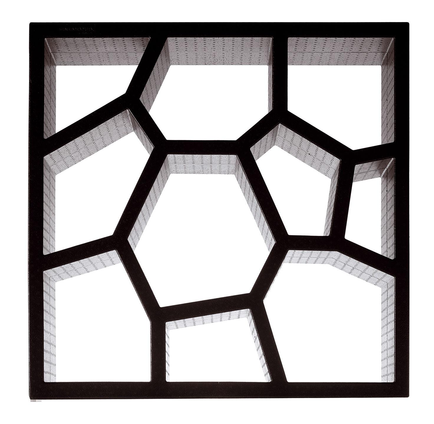 Honeycomb Bookshelf 1473 x 1440