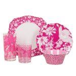 Perfect picnics: Matilda tableware from Zara Home