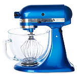 Reduced price designer Kitchen Aid mixer