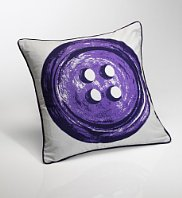Conran design cushion